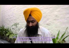 Decision of Supreme Court of India in Prof. Davinderpal Singh Bhullar's Case and the Sikhs