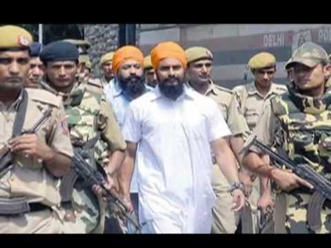 Rehaiyan – New Punjabi Song on Prof. Bhullar & other Sikhs in Jails [Raj Kakra]