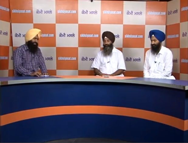 On Cases of Sikh Political Prisoners [Qaumi Masle – Episode 18]