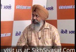 Gadhar was a Sikh Movement (by Rajwinder Singh Rahi) [Qaumi Masle – EP 16]
