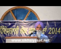 Indian Elections 2014 and the Sikh Panth