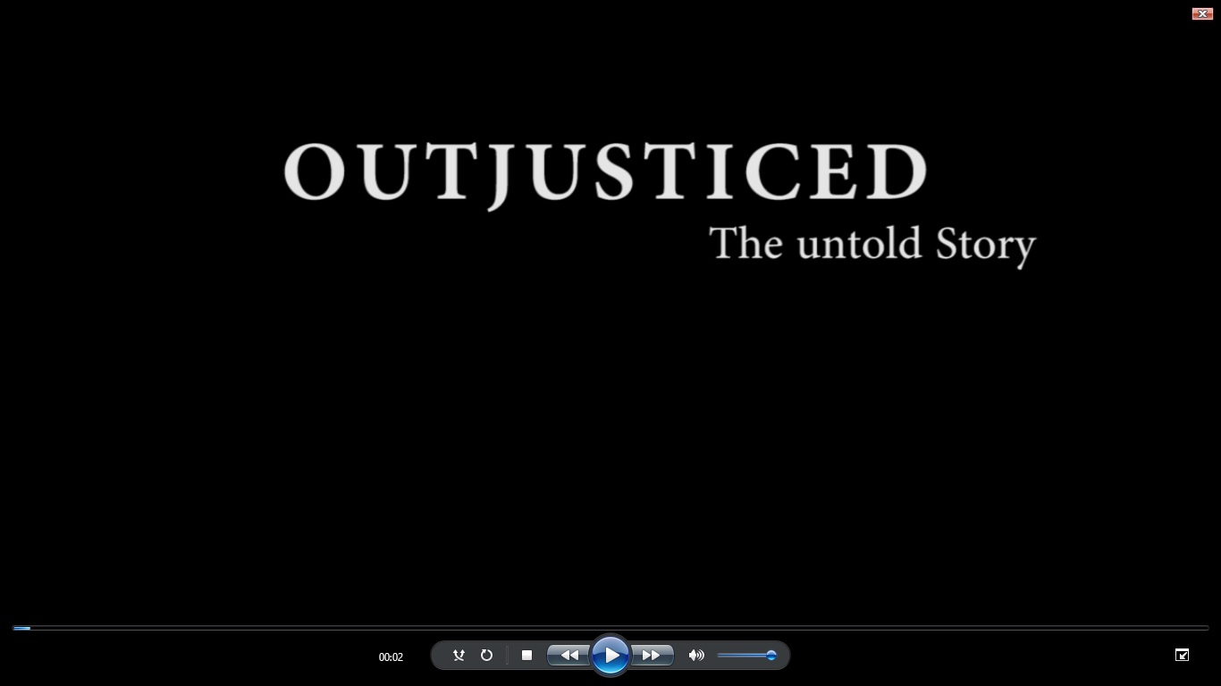 OUTJUSTICED – the untold story [Documentary on Human Rights Abuses in Punjab]