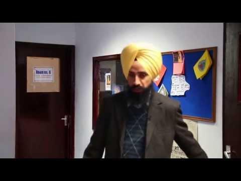 Dr. Sewak Singh