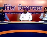 PART 2: Problem of Cancer in Punjab (Talk show with activists of Bhai Ghaniya Cancer Roko Society)