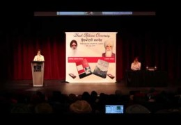 Sikh author Ajmer Singh on Ideological Encirclement of Sikhs (Speech in Brampton, Canada)