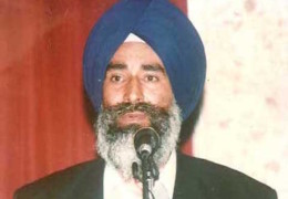 A Light of Justice – Commemorating Jaswant Singh Khalra [Documentary by Ensaaf]