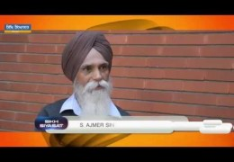 What led to call of Sarbat Khalsa 2015? Clip from Detailed interview with S. Ajmer Singh