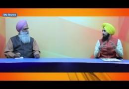 Sikh Siyasat's Weekly News Analysis Show [SUN, Jan. 17, 2016]