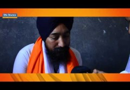 Bhai Baldev Singh Wadala on movement against corrupt regime of SGPC