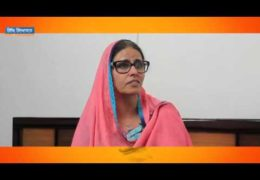 Interview with Bibi Navnit Kaur, after parole of Prof. Devinderpal Singh Bhullar