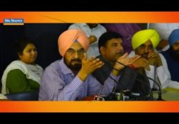 Aam Aadmi Party's Press Conference about Punjab Dialogue – Bolda Punjab [Full Recording]
