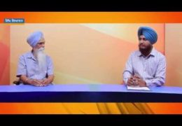 Ajmer Singh on Attack on Bhai Ranjit Singh Dhadrianwale & present situation of Sikh panth