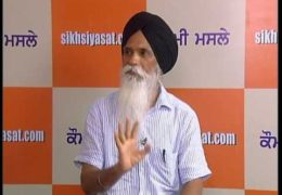 How the Leftist & Indian Nationalists distorted the history of Sikh Gadhar Movement