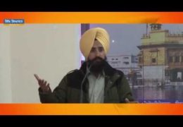 Ghallughara June 1984 and Contemporary situation of the Sikh panth (Dr. Sewak Singh)