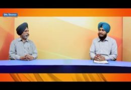 Talk with Journalist Hamir Singh On Farmers Suicides in Punjab