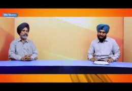 Talk with Journalist Hamir Singh On Farmers' Suicides and Agrarian Crises in Punjab (Part 2)
