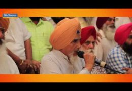 FULL VIDEO by SUCHA SINGH CHHOTEPUR on AAM AADMI PARTY [PRESS CONFERENCE]