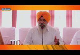 Rajwinder Singh tells the story of Komagata Maur Da Asli Sach book