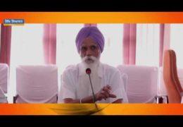 Sikh Historian Bhai Ajmer Singh shared his views about the new book Komagata Maur Da Asli Sach