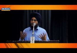 Crime of Genocide, Eight Stages of Genocide and Sikh Genocide of November 1984
