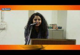 Rana Ayyub's Speech on Gujarat Files book at Chandigarh During Launch of Punjabi translation