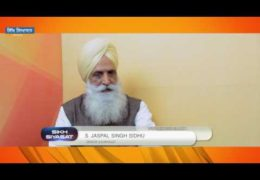 A Brief Talk with Senior Journalist Jaspal Singh Sidhu on Elections Scenario in Punjab