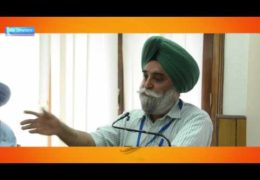 Speech of Gurpreet Singh Mandiani on Loot of Punjab River Water during Seminar at Patiala