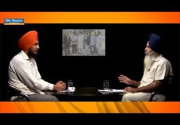 Double Standards Of Indian Judicial System exposed in Sikh Hijackers Case: Interaction with Dal Khalsa leader Kanwarpal Singh