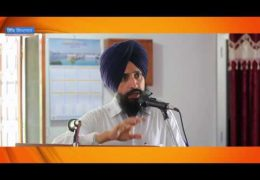 Dr. Sewak Singh's Speech On Shaheedi Day of Babbar Akali Rattan Singh Rakkar