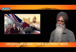The Black Prince Movie: Exclusive Talk with Sikh Political Analyst Bhai Ajmer Singh